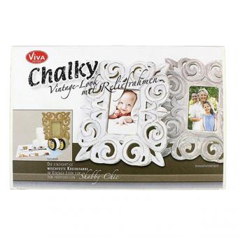 Набор Chalky Shabby Chic Rahmen